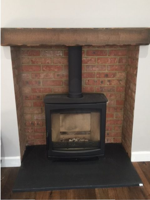 Wood Burning Multi Fuel Stoves High Wycombe Princes