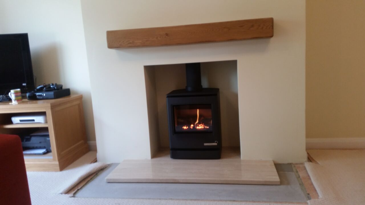Gas Stoves | High Wycombe, Princes Risborough, Beaconsfield